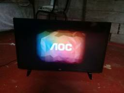 Tv Smart AOC 32 polegadas