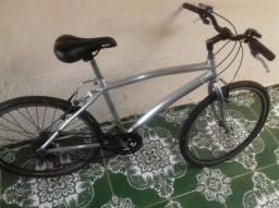 Bicicleta aro 26. quadro aluminio