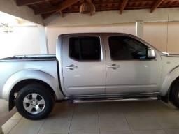 Frontier Diesel 4x2