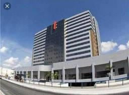 Alugo sala 52 m2 Norcon empresarial