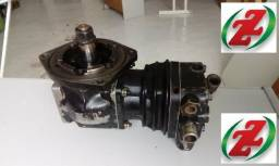 Compressor Ar MB OM 447 Remanufaturado
