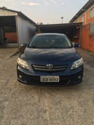 Toyota Corola XEI 1.8 manual 2009