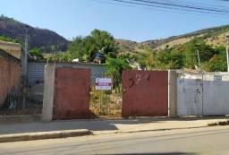 Lote com 427 m² | próximo ao Clube Sinttrocel, no Bairro Caladão - Cel. Fabriciano!
