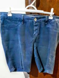 Bermuda Jeans 48