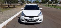 Hyundai Hb20s Premium 1.6 Automático 2014/2014