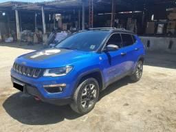 Jeep Compass 2016/2017 Trailhawk 2.0 Diesel 4X4