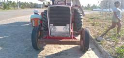 Trator Massey-Ferguson 235