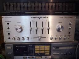 Amp 1120 disponivel somente p troca p outro amp,pa marantz