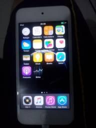 IPod Touch 5 16GB Prata