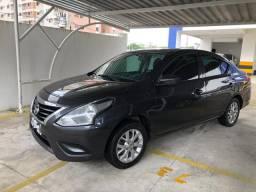Versa 1.0 s 2016 o sedan mais vendido do brasil