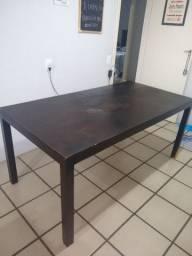Mesa de jantar MDF