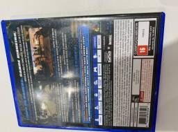 Jogo ps4 - Payday 2 - Crime Wave Edition