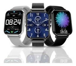 Promoção - Smartwatch DTX - IOS e Android - Personaliza a Imagem na Tela