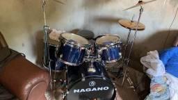 Vendo bateria Nagano