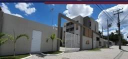 Alugo Apartamento vizinho à UEPB