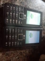 Vendo esses dois celular