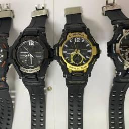 Relógio g.shock na promoção