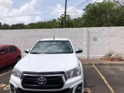Toyota Hilux 2018/2019 SRV 4P aut