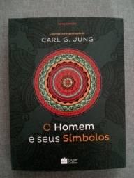 livro O homem e seus símbolos - Jung