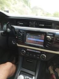 Corolla autis 2015 2016