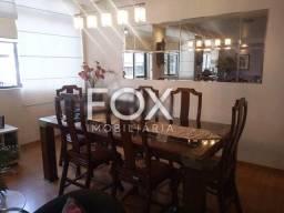 Apartamento à venda com 3 dormitórios em Santa lúcia, Belo horizonte cod:13060