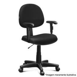 Cadeira Executiva Giratória. Com Braços