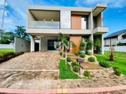 8127   Sobrado à venda com 4 quartos em Porto Madero, Dourados