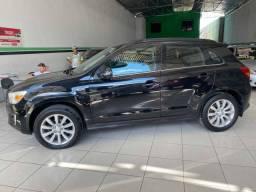 ASX 2016/2016 2.0 4X2 16V GASOLINA 4P AUTOMÁTICO