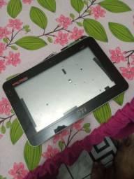 Tablet Sti retirada de peças