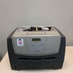 Impressora lexmark e352dn