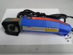 Máquina cortar tecido bananinha 220v