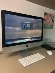 iMac 21.5 2017 i5 - 8gb - 1TB