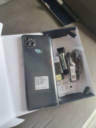 Celular novo lacrado, nunca usado menor valor 1300$, 128gb 6 mah bateria