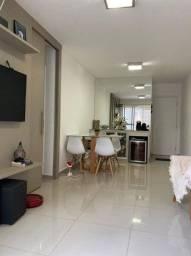 Apartamento Garden com 3 dormitórios à venda, 120 m² por R$ 490.000,00 - Caiçaras - Belo H