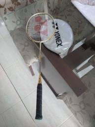 Raquete badminton Yonex Isometric 20VF