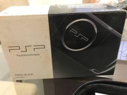 PSP Modelo 3006 - DESBLOQUEADO