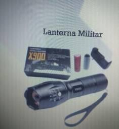 Título do anúncio: lanterna militar 62 reais