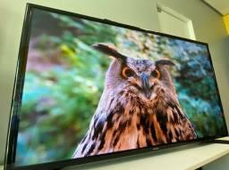 "Smart Tv Samsung 48"" Seminova GARANTIA DE 3 MESES"