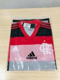 Camisas Time Flamengo Originais Tradicional