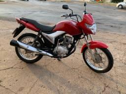 Moto titan 150 ks ano 2010