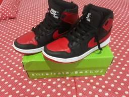 Jordan Nike