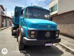 Caminhão Toco 1318