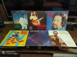 LPs Raul Seixas - Raridade