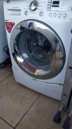 Máquina de lavar roupas LG 8.5kg WD 1403 FD