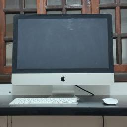 """iMac 21,5""""  i5 12GB  SSD 720GB"""