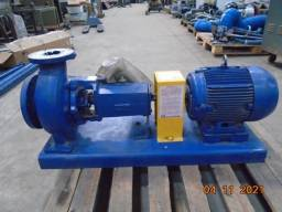 Bomba centrifuga KSB Motor 7.5(10) CV