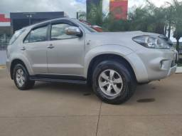 Hilux sw4 2006 automatica diesel