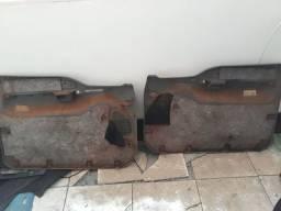 Vendo forros originais de porta da f-250 2010 max power.LADO DIREITO E ESQUERDO