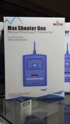 Max Shooter One semi novo