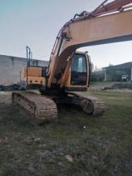 Escavadeira Hyundai 220 LC-95